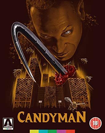 candyman blu ray from Arrow Video
