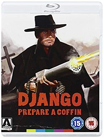 django prepare a coffin blu ray