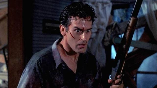 evil dead 2 bruce campbell