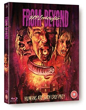 from beyond blu ray