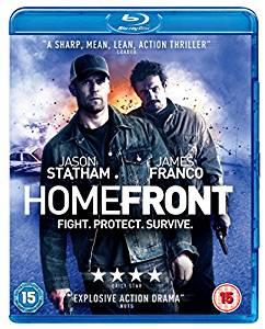 homefront blu ray