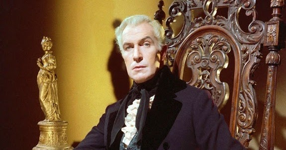 vincent price fall of the house of usher