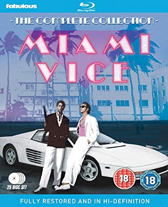 miami vice blu ray review tv series