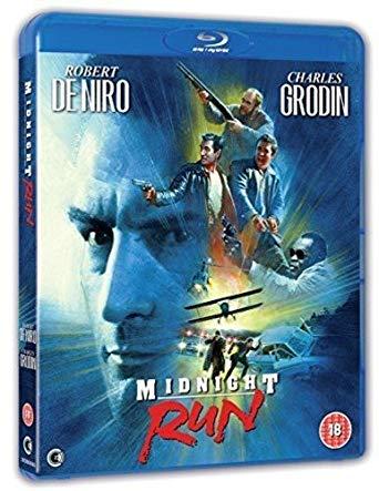 midnight run blu ray review