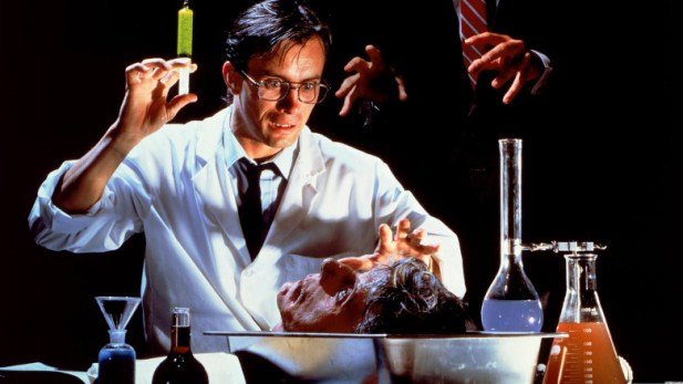 re animator blu ray review