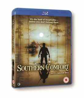 southern comfort blu ray