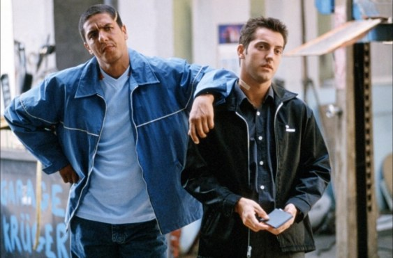 taxi 1998 cast