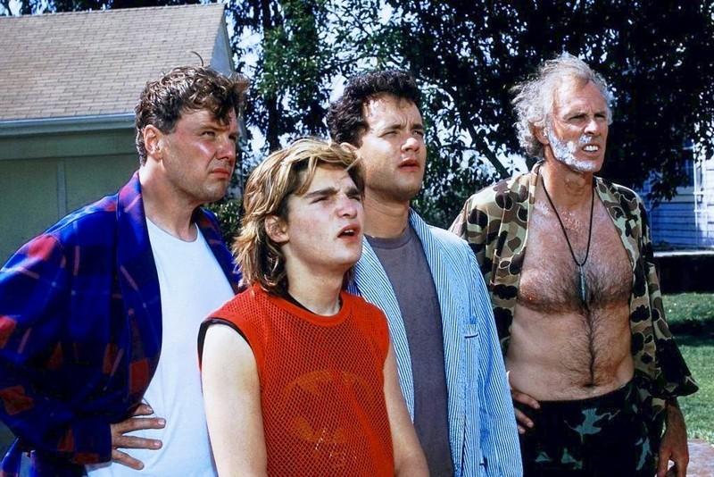 cast of the burbs 1989