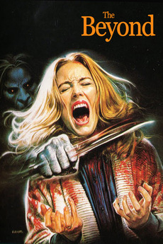 the beyond lucio fulci