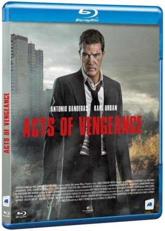acts of vengeance blu ray