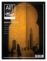 Art, Style, Flow Photography Issue 1, 2018