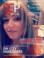 Sin City Presents Magazine August 2018