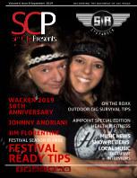 September 2019 Sin City Presents Magazine