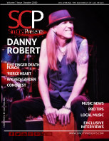 Sin City Presents Magazine October 2020 Volume 7 Issue 9