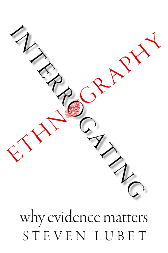 The Faculty Lounge: Interrogating Ethnography