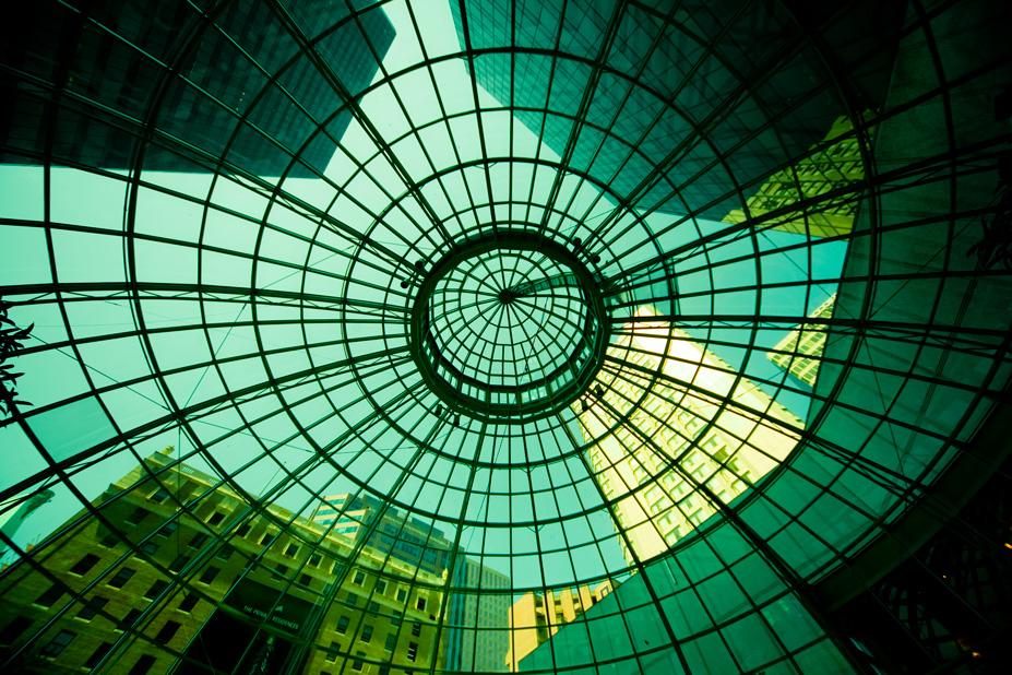 Dome – Vancouver, Canada