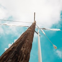 Pole | Blurbomat.com