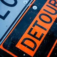 Detour | Blurbomat.com