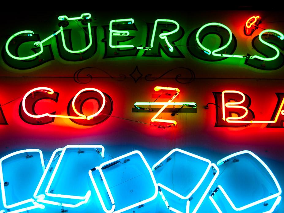 Guero's