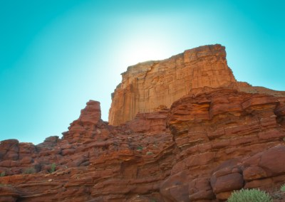 Cool and Hot - Moab, Utah | Blurbomat.com