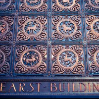 San Francisco Hearst Building | Blurbomat.com