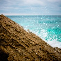 Tide is High - Isla Mujeres | Blurbomat.com