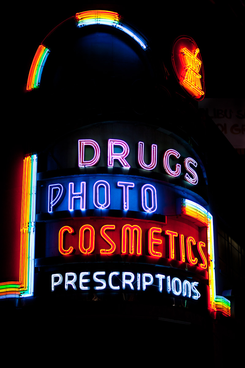 Canal Street Drug Store