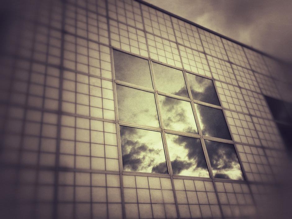 Windows & Clouds