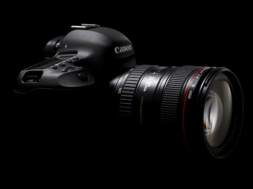 Canon EOS 5D Mark III hands-on preview