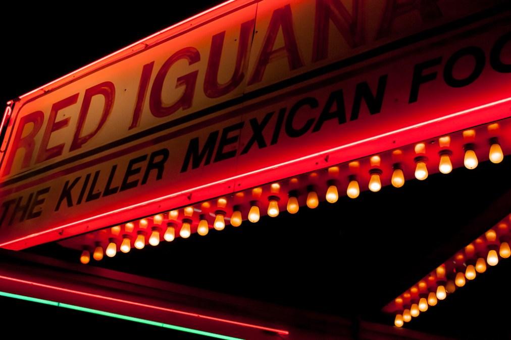 Killer Mexican Food