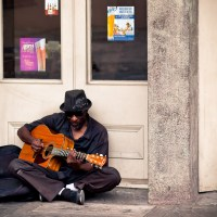 Street Player | Blurbomat.com