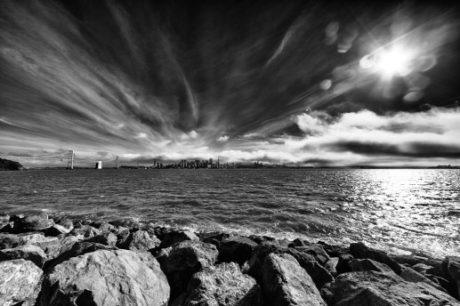 Oz Across the Bay | Blurbomat.com