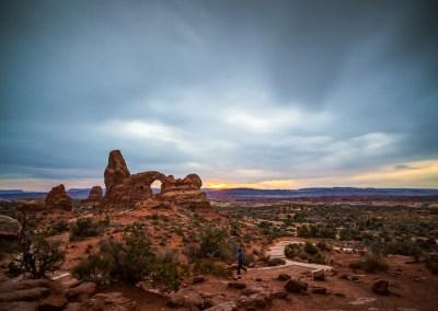 Turret Arch | Blurbomat.com