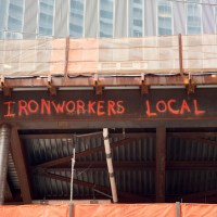 Ironworkers Local 40 | Blurbomat.com