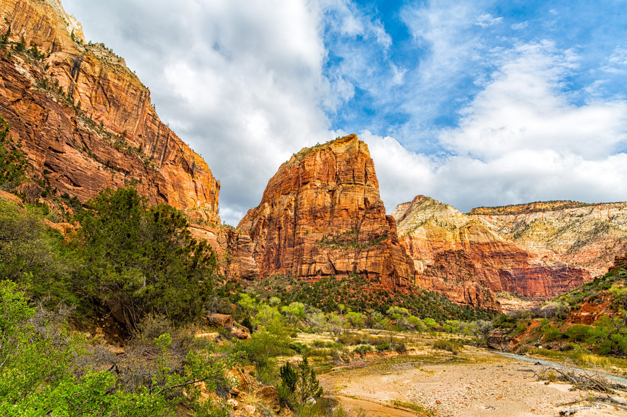 Angel's Landing – Zion National Park