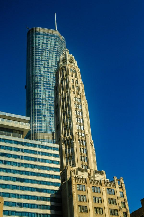 Chicago Architecture Revivalism Post Modernism