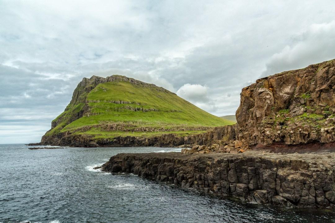 Suduroy, Faroe Islands.