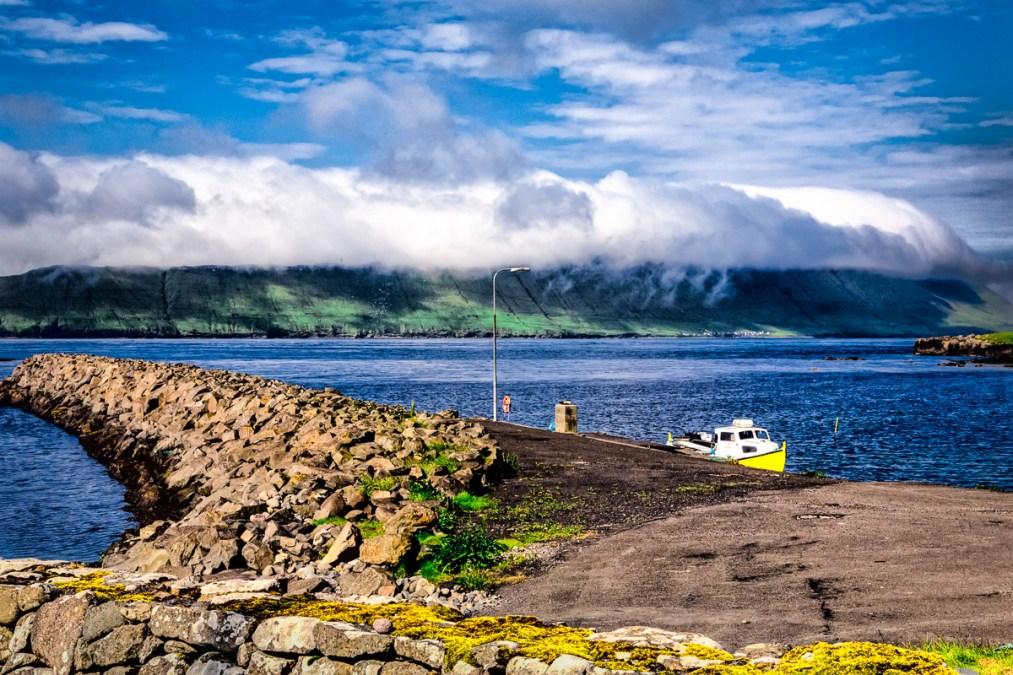 Faroe Islands, Kirkjugøta