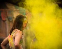 Yellow Vapor