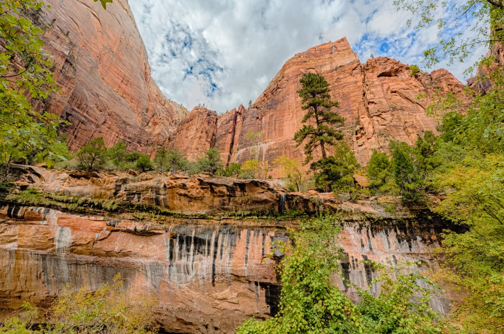 Zion National Park Photo Gallery