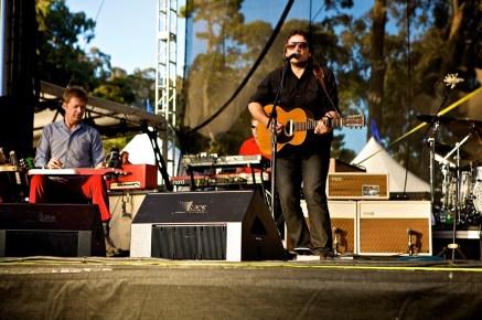 Jeff Tweedy - Wilco - Outside Lands, 2008