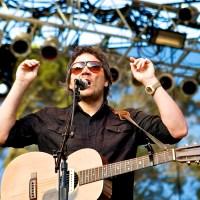 Jeff Tweedy - Wilco - Outside Lands, 2008   Blurbomat.com