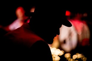 The Lower Lights - Backstage Bokeh