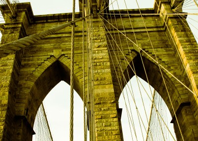 Brooklyn Bridge, 2006 | Blurbomat.com