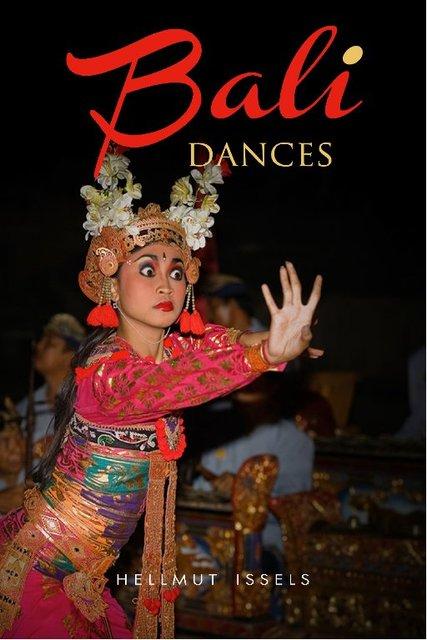bali dances ebook by