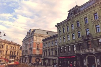Plac Mickiewicza