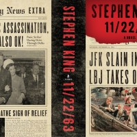 Jonathan Demme To Adapt Stephen King's JFK Time-Travel Novel: 11/22/63