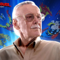 "Watch: ""With Great Power - The Stan Lee Story"" And Bow In Awe To This Incrediblly Talented, Likeable Individual"