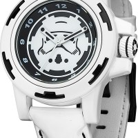 New Collectible Star Wars Watches By LucasFilm And ZEON