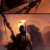 Sideshow Collectibles Delivers An Impressive Exclusive Statue As Part Of Their Star Wars Mythos Series: Boba Fett